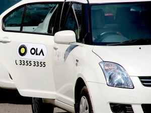 Ola Microsoft Join Hands Build Connected Platform Carmakers