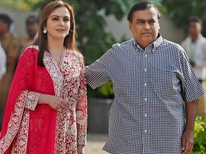 Mukesh Ambani World S Ninth Richest Person