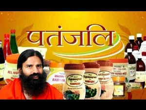Patanjali S Corona Kit Available All Over The Country Baba Ramdev