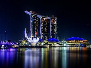 The 30 Most Expensive Buildings The World