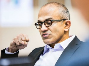 Microsoft Ceo Satya Nadella 8 Interesting Facts
