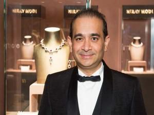 India Asks Hong Kong Arrest Jeweller Nirav Modi