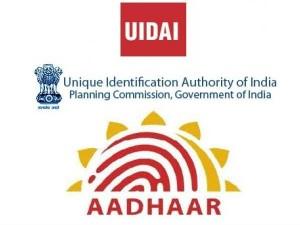 Want Delink Aadhaar From Bank Account