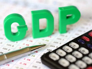 India S Growth Touch 7 3 Next Fiscal