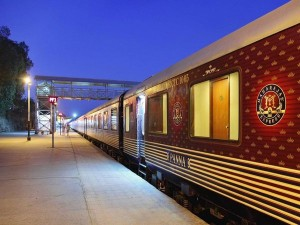 Indian Railways May Cut Luxury Trains Tariff