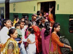 Nationwide Trains Will Shutdown Till March