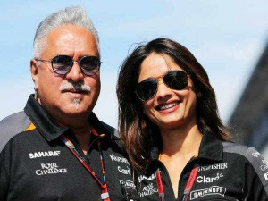 Vijay Mallya Set Marry Former Kingfisher Airlines Air Hostes