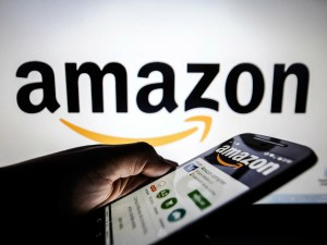 Amazon Hit By Hackers