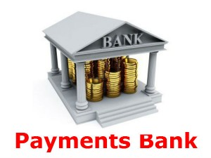 Payment Banks Can Now Be Converted Into Small Finance Banks