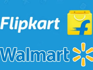 Walmart Close Buying Majority Stake Flipkart