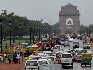 Delhi Projected Become World S Most Populous City Around