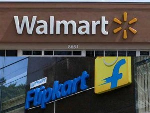 Walmart Nears Flipkart Deal