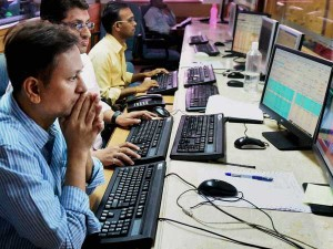 Stock Market Sensex Falls 642 Points