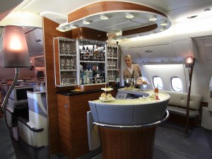Best Cabins Fly Business When You Got Money Blow