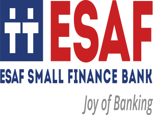 Esaf Small Finance Bank Ltd Change Chief Financial Officer