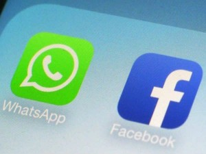 Unprofitable Whatsapp May Hit Facebook S Profitable Apps Ma