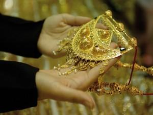 Gold Imports Drop 25 June