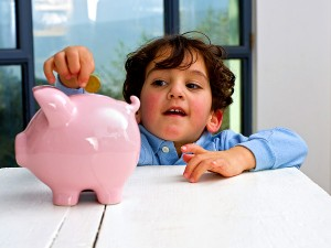 Which Bank Is Best For Savings Account For Children