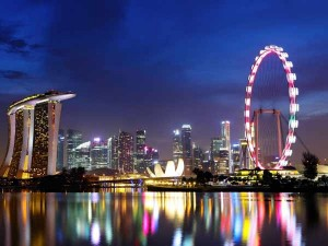 Singapore Paris Top World S Most Expensive Cities
