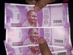 No Proposal Withdraw Pink Rs 2 000 Notes