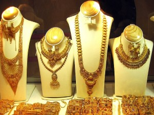 Today Gold Hits Highest Price In This Month
