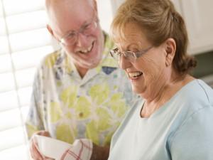 Benefits Available Senior Citizens