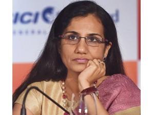 Chanda Kochhar Sacked By Icici