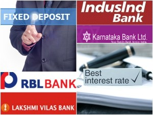 Banks Will Offer 9 Percentage Interest On Fixed Deposit