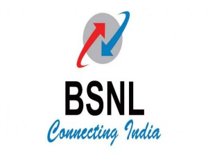 Bsnl Staff Go On Nationwide Strike
