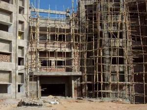 Loan Default Concerns Loom Large Over Real Estate