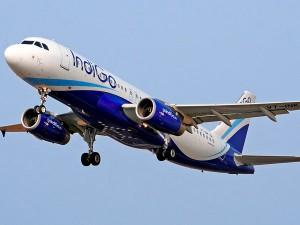 Indigo Cancels Flights
