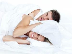 Sara App That Scores Your Snore