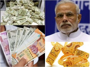 Rupee Comes Back Agaisnt Dollar