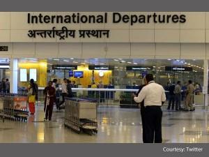 International Flight Services Suspended Until June 30th