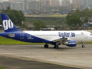 Goair Ticket Offer Starting From Rs 1