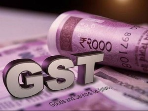 Gst Slabs To Raise For Boosting Revenue
