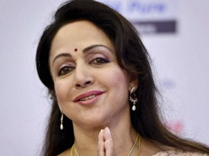 Hema Malini S Poll Affidavit Reveals She S A Billionaire At