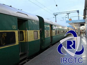 Irctc To Get Five New Trains With Upgraded Features