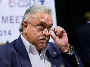 Govt Sells Shares Of Vijay Mallya