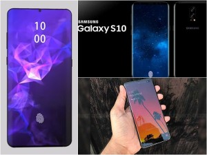 Samsung Galaxy S10 Series Launched In India