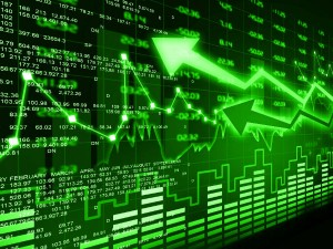Stock Market Gains For Fifth Day Shares Of Ril And Tcs Rose