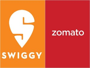 Zomato And Swiggy Served Notices
