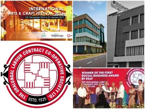 Uralungal Labour Contract Co Operative Society