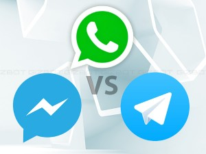 Telegram Gets 3m New Signups During Facebook Apps Outage
