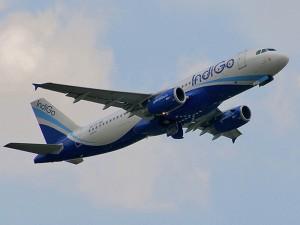 Indigo Begins Services From Kerala