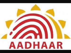 Masked Aadhaar Card