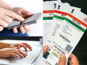 Plea Seeks To Link Aadhaar With Social Media Accounts