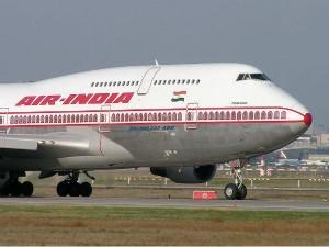 Air India Boeing 777 Engine Shuts Down At Delhi Airport Bl