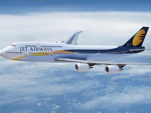 Jet Airways Planes Will Start Flying By Next Week