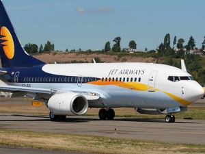 Jet Airways Pilots To Go For Strike